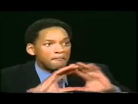 Video: Will Smith inspirativna priča!