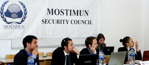 Stipendije za učešće na međunarodnoj studentskoj konferenciji Mostimun 2013
