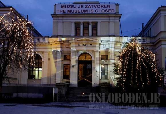 """Svečano otvoren festival """"Sarajevska zima"""""""