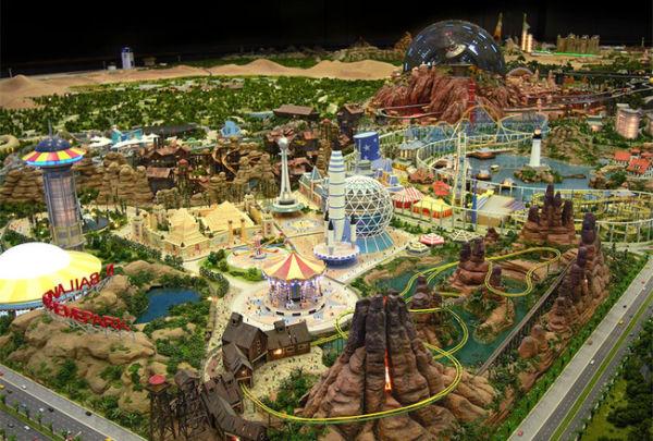 BiH u Dubailandu, najvećem turističkom projektu na svijetu