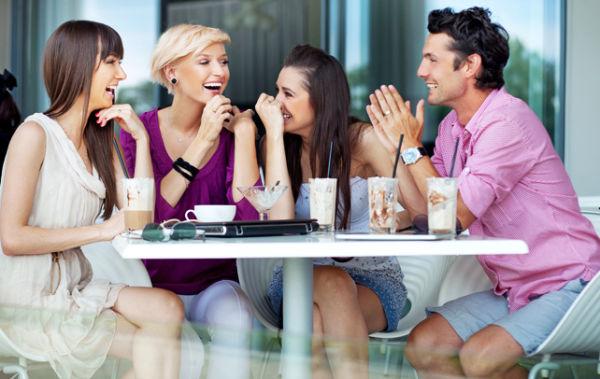 15 savjeta da započnete razgovor s osobom koja vam se sviđa