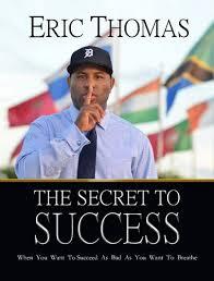 Video: Tajna uspjeha po Eriku Tomasu