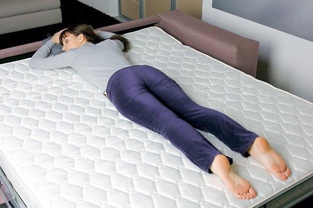 Šest najzdravijih poza za spavanje