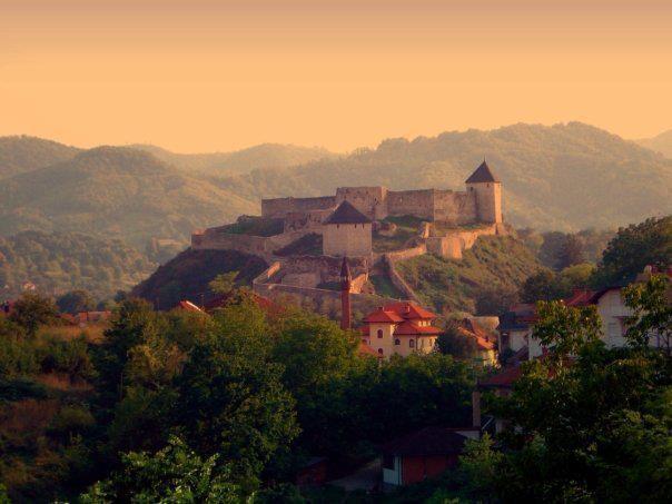 Horion Bosna: Tešanj