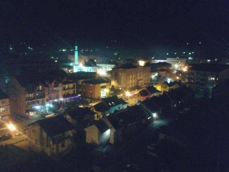 Horion Bosna: Kalesija