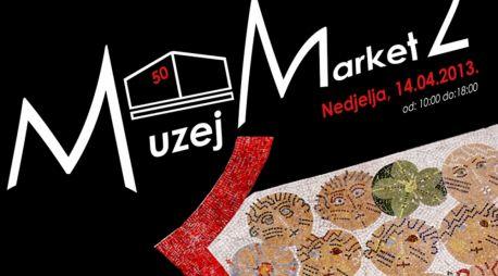 Radio Sarajevo: Uspješno realiziran drugi Muzej market