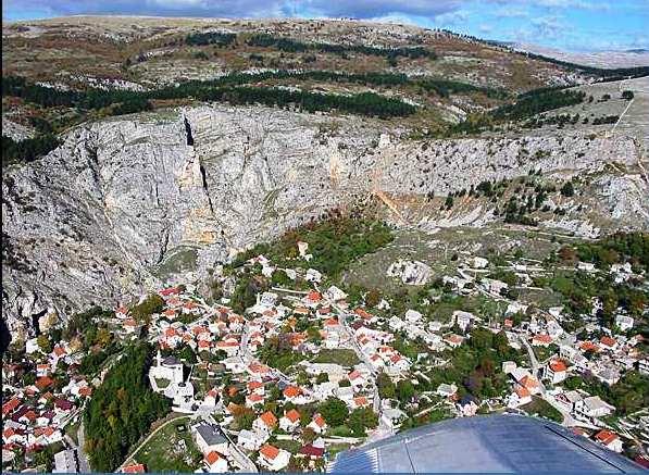 Horion Bosna: Livno