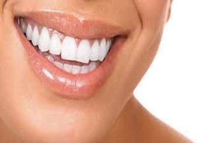 Perite zube sodom bikarbonom