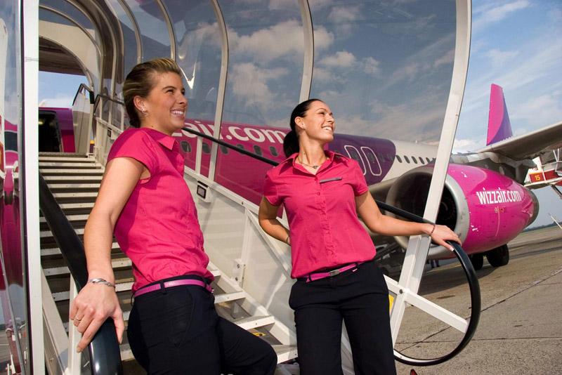 Wizz Air uvodi liniju Tuzla-Geteborg