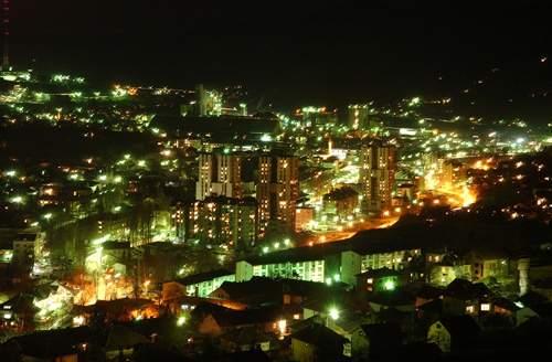 Horion Bosna: Kakanj