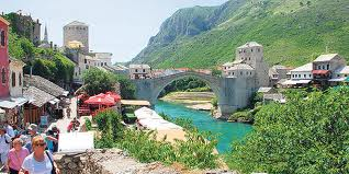 Foto galerija Mostara