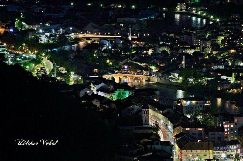 Horion Bosna: Konjic