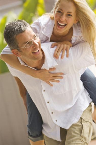 Pozitivna veza? Osjećajte se prihvaćeno i voljeno