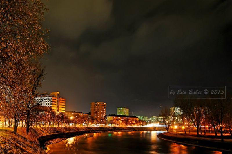 Horion Bosna: Predstavljamo grad Zenica