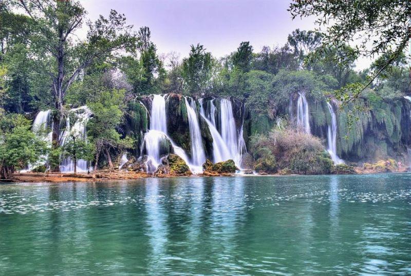 FOTO: Vodopadi Kravice – mjesto koje oduzima dah!