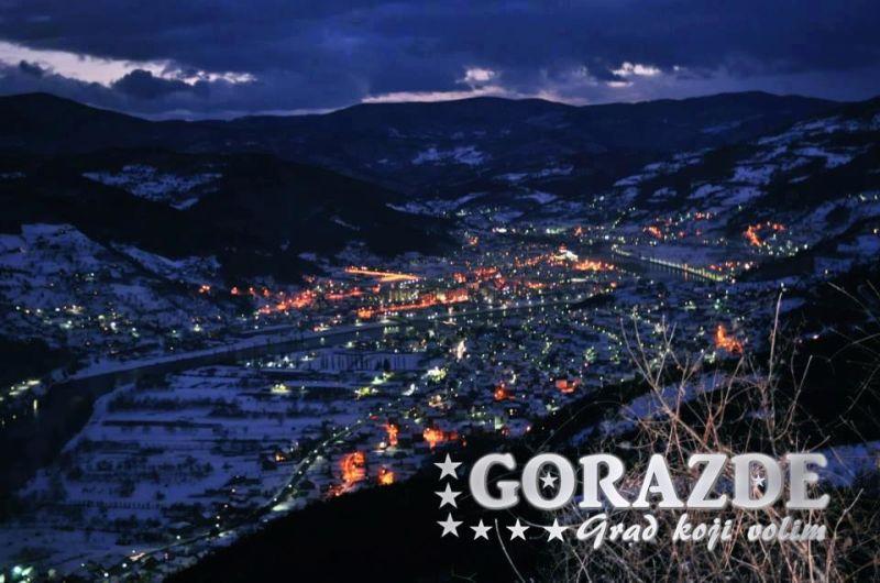 Predstavljamo: Foto galerija grada Goražde