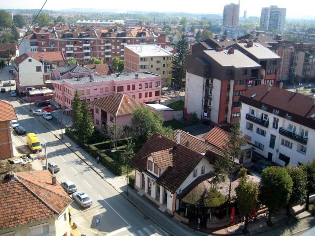 Horion Bosna: Predstavljamo grad Prijedor