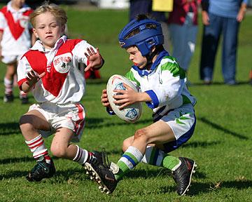 Aktivnija djeca se bolje nose sa stresom