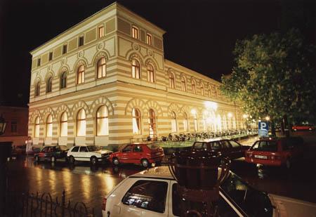 Predstavljamo: Foto galerija grada Brčko