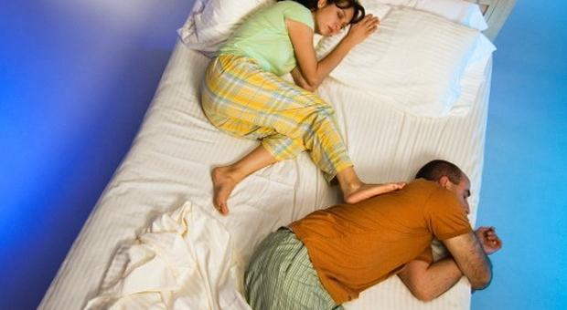 Želite spavati bolje! Pripremite se za moleraj!