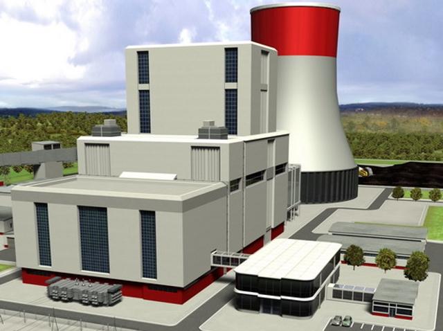 Investicija od 400 miliona eura: Počela izgradnja Termoelektrane Stanari