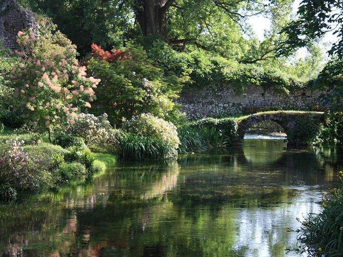 FOTO,VIDEO: Zavirite u najromantičniju baštu na svijetu