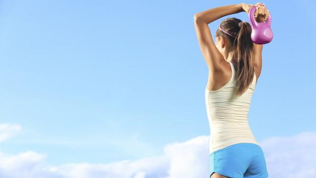 Žene: Do savršenog tijela u nekoliko koraka