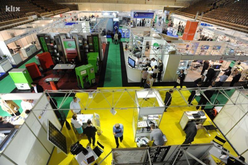"Tuzla: Međunarodni sajam energetike ""Energa 2013"""