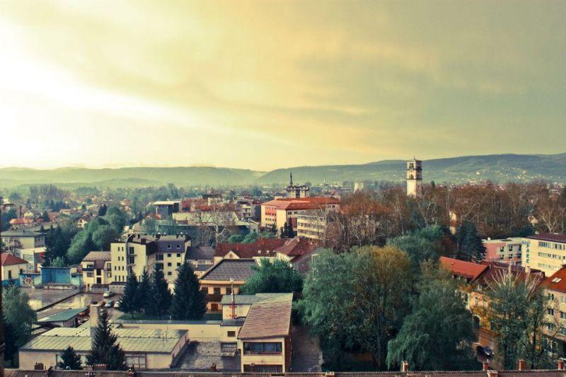 Bihać: Grad čija vas ljepota i šarm jednostavno mora osvojiti