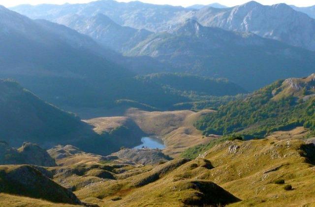 Nacionalni park Sutjeska – Nevjerovatno prirodno i kulturno bogatstvo