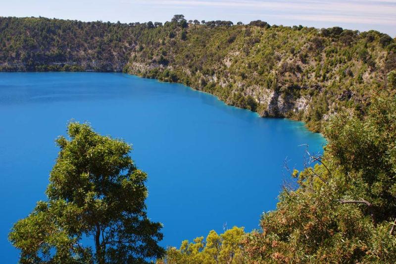 """""""Nedirnuto Jezero"""": voda posjeduje isti hemijski sastav kao i prije 7.500 godina"""