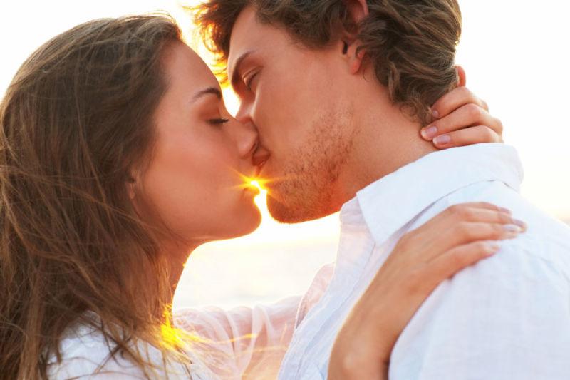Kako do savršenog poljupca