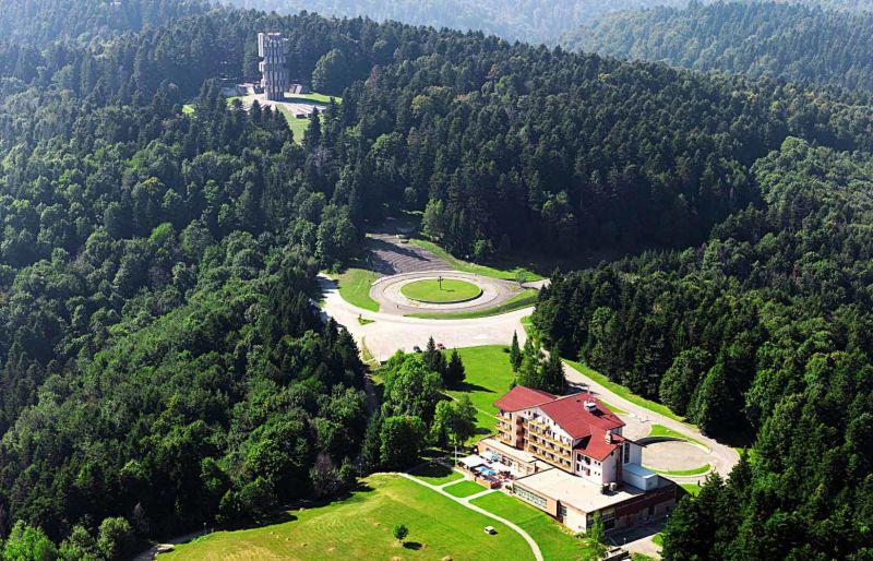 Nacionalni Park Kozara