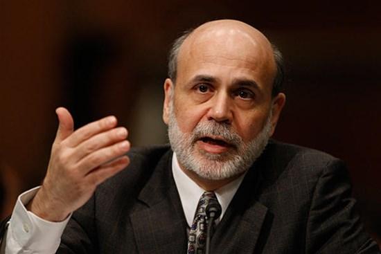 Ben Bernanke: 10 životnih mudrosti