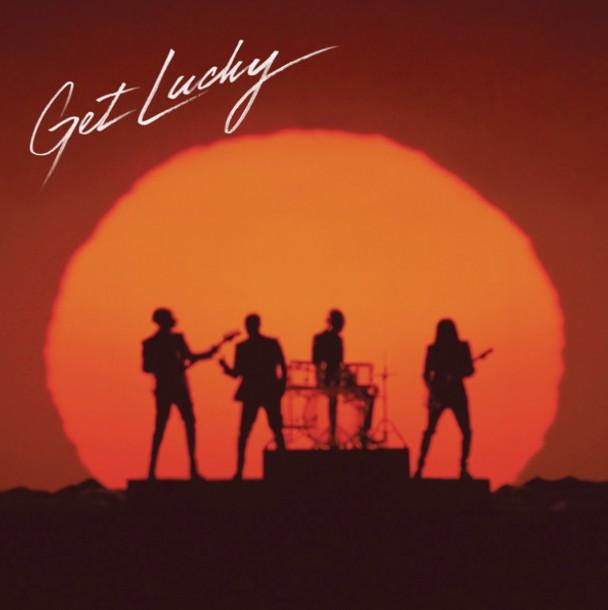 """Zabava: Kako plesati uz pesmu """"Get Lucky"""""""