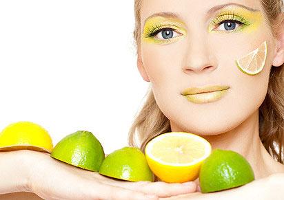 Želite čisto, zdravo i vedro lice: Limun je pravi izbor