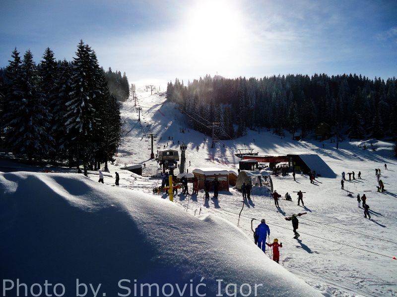 Jahorina: Udahnite dozu svježeg bosanskohercegovačkog zraka
