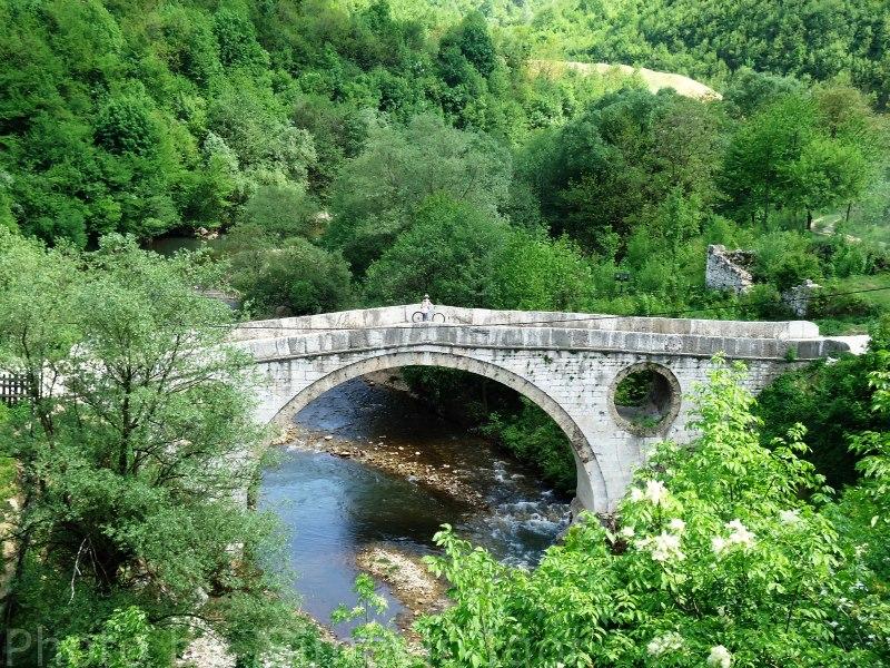 Bosanski mostovi: Kozja ćuprija