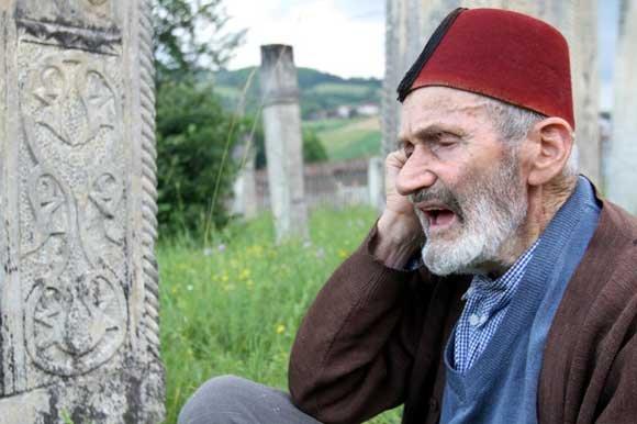 "Deda Sulejman: ""Ramazan je moj najdraži gost"""