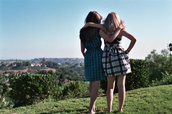 Najbolji prijatelji: Život je ljepši