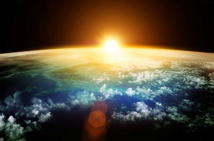 Energija Zemlje: Osjećaj sigurnosti i samopouzdanja