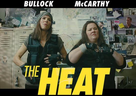 Specijalne Agentice (The Heat) 2013.