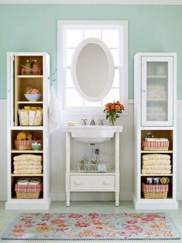 Kreativne ideje: Kako urediti kupatilo