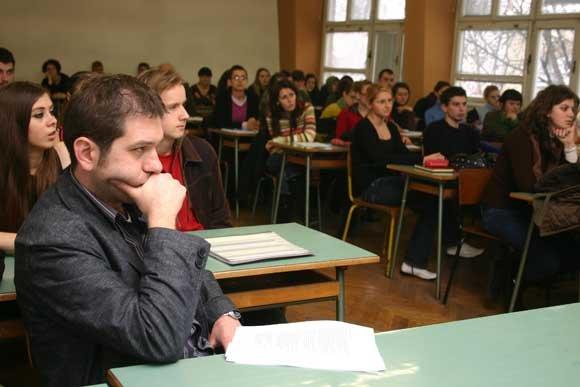 UNSA: Od jeseni studij romskog jezika