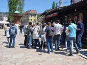 Juni 2013: BiH turisti ostvarili 187.555 noćenja