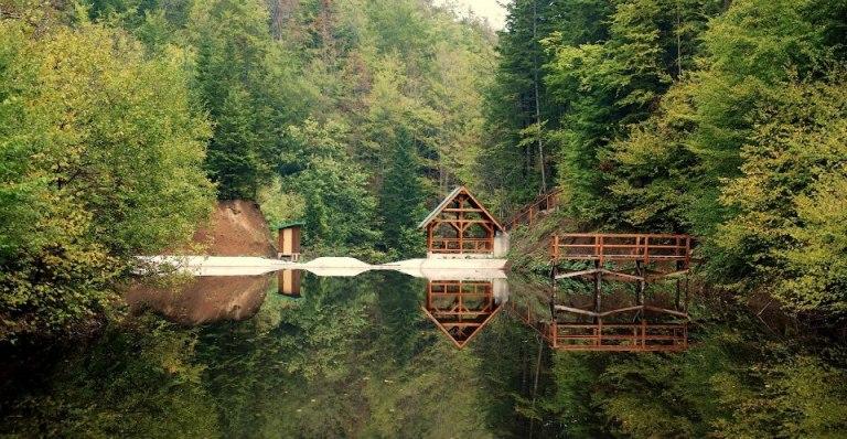 Tajan: Sve što Vam treba za super odmor u prirodi