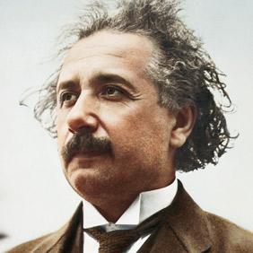 Albert Einstein: Mašta je važnija od znanja