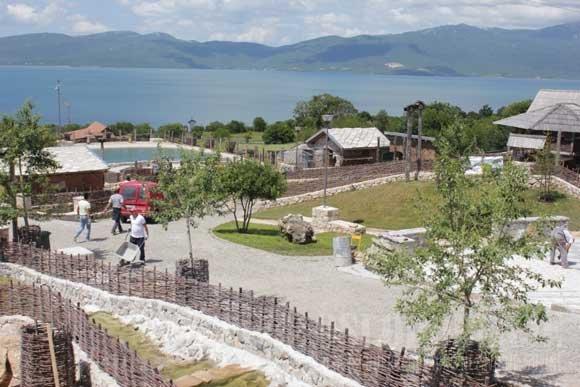 Eko-selo Grabovica: Raj na zemlji – i na jezeru