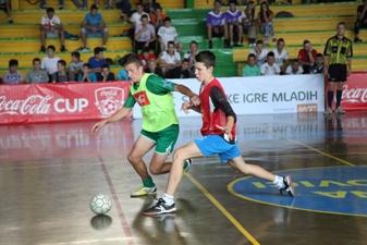 Nastavlja se najljepša sportska priča: Sportske igre mladih – Zavidovići