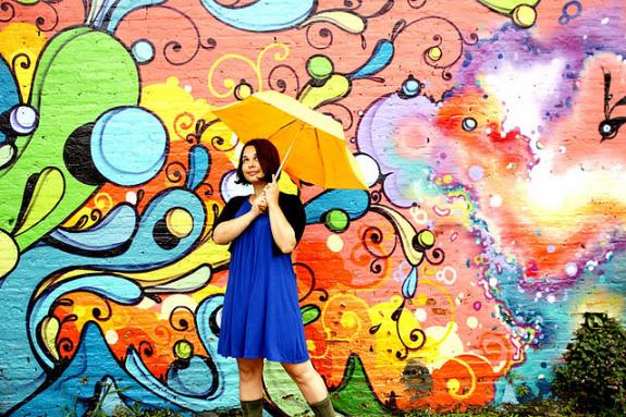FOTO: Super kreativni ulični grafiti